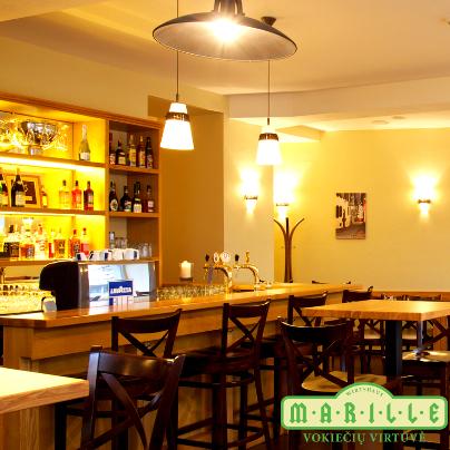 Restoranas Marille