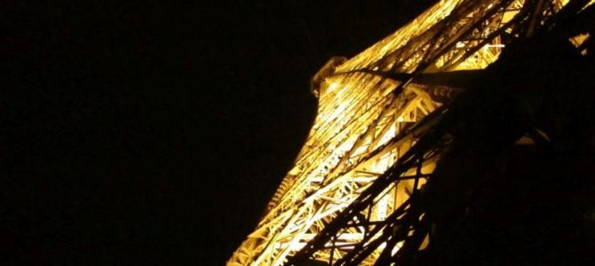 Paryžiaus sindromas arba kodėl grįžčiau Paryžiun net jei jo nekenčiu
